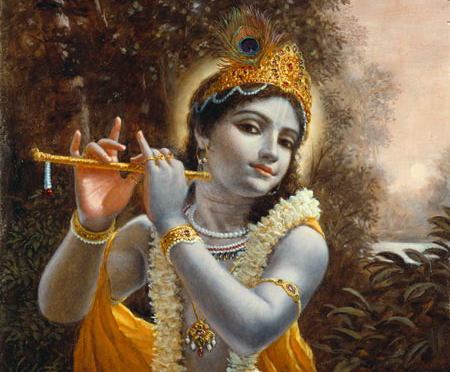 Krishna-is-cool.de